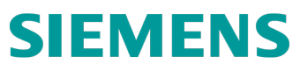 Siemens is our client - Press to visit their website